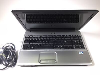 HP G60-233NR NOTEBOOK INTEL VGA WINDOWS VISTA DRIVER