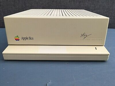 Apple IIgs Limited Woz Edition