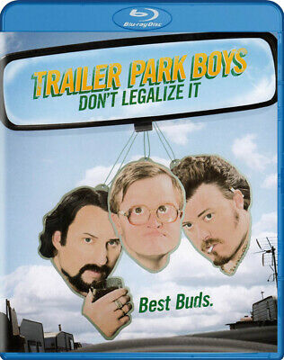 Trailer Park Boys - Don't Legalize It (Blu-Ray) (Blu-Ray)