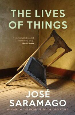 The Lives of Things-Jose Saramago