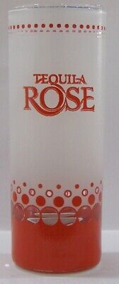 Tequila Rose Tall Shot Glass #4646
