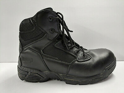 48cab269419 NEW MAGNUM 5312 Stealth Force 6.0 Side Zip Composite Toe Tactical ...
