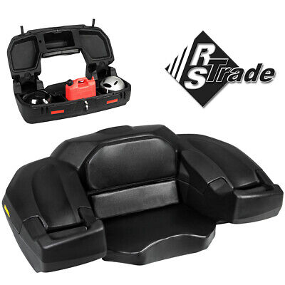 ATV Quad Koffer Top Case Quadkoffer Transportbox Gepäcktasche Staubox Box L7500