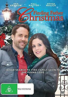 Finding Father Christmas - DVD Region 4 Free Shipping!