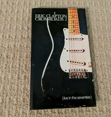 The Eric Clapton Book Sheet Music Easy Guitar NEW 000702056