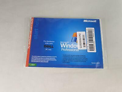 Dell 0UT879 Windows XP Pro Operating System For Use With Dell Systems Only