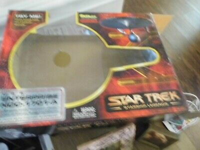 Art Asylum Star Trek Starship Legends USS Enterprise NCC-1701-A 16""
