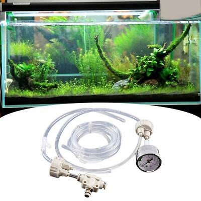 DIY Accessories CO2 Generator System Kit with Diffuser For Aquarium Live Plants