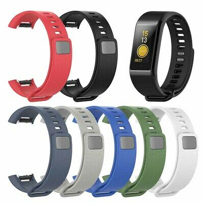 Watch Silicone Watch Breathable Band Strap for Xiaomi Huami Amazfit Cor A1702