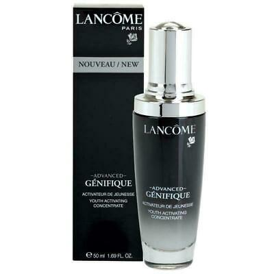 SEALED Lancome Advanced Genifique Youth Activating Serum 1.69oz 50mL - FREE SHIP