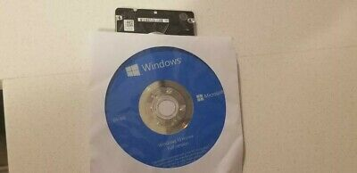 Windows 10 Home 64 Bit Oem Win 10 Home 64Bit Rom Free Shipping!