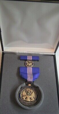 U S  ARMED FORCES Meritorious Service MSM Medal in