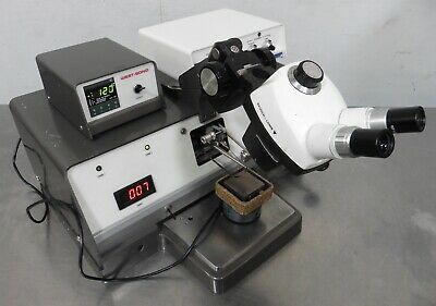 C159902 West-Bond 7700A Ultrasonic Ball & Wedge Wire Bonder (refurbished)
