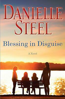 Blessing in Disguise by Danielle Steel (English) Hardcover Book Free Shipping!