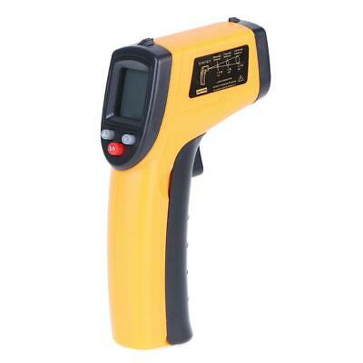 GM320 Non-Contact LCD IR Laser Infrared Digital Temperature Thermometer Gun Tool