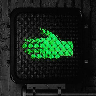 THE RACONTEURS HELP US STRANGER CD (Released JUNE 21st 2019)