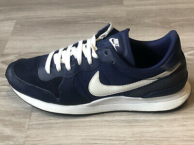 new arrival 3de7b 2dbba Nike Internationalist LT17 - Mens Navy Trainers - UK Size 11 - Great  Condition