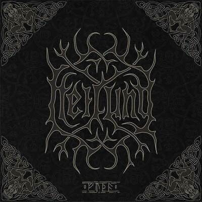 Heilung - Futha (NEW CD ALBUM) (Preorder Out 28th June)