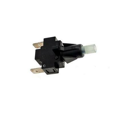 Commutatore ON/OFF ( Selector Switch ) - Lavatrici - 51X8109 - ARISTON HOTPOINT,