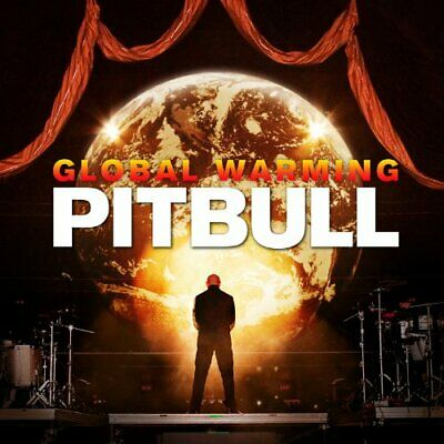 Pitbull - Global Warming (Deluxe Version) - Pitbull CD MWVG The Cheap Fast Free