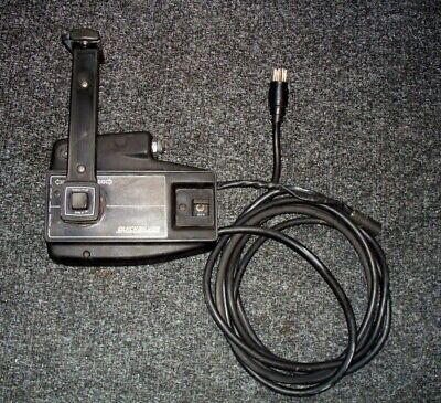 vintage kiekhaefer quicksilver mercury outboard controller - $150 00 on mercury  outboard harness adapter, snowmobile wire