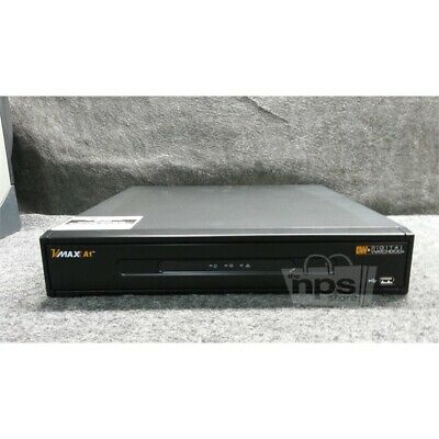 DIGITAL WATCHDOG DW-VF16 2 TB STORAGE 16 x CHANNEL VIDEO