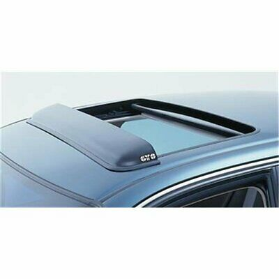 GT STYLING 90125 Sunroof Wind Gard Deflector 34 - 37 In.