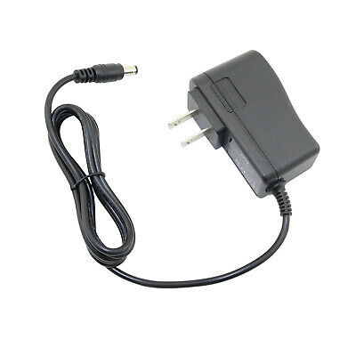 AC Adapter Power Supply Cord for Dunlop Cry Baby GCB-95 Crybaby Wah Pedal