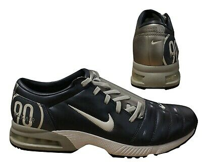 NIKE AIR ZOOM TOTAL 90 SUPREMACY REDSILVER Soccer Plus