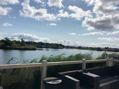 ABI Beaumont 15ft Wide Lake Front Holiday home for sale in the Lake District