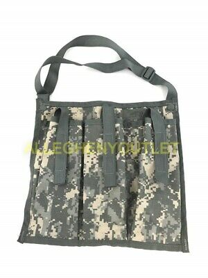 US Military ACU Camo Army MOLLE Medic Bag IV Bandoleer Pouch NEW IN BAG