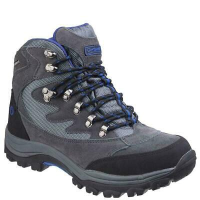 Womens Cotswold Oxerton Waterproof Breathable Hiking Walking Boots Sizes 3 to 8