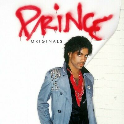 PRINCE ORIGINALS CD (New Release JUNE 21st 2019)