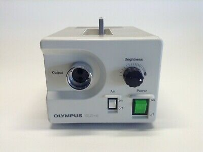 Olympus CLK-4 Light Source NEW BULB