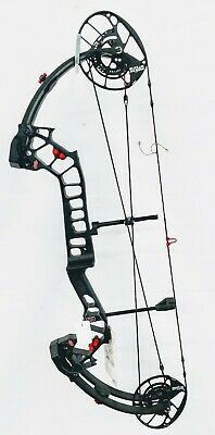 PSE EVOLVE 31 Right Hand 24 5-30in  60-70lbs  Breakup