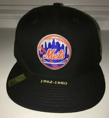 17b352bc3fa62a NEW YORK METS Home Run Apple Beanie Hat New Era The7Line The 7 Line ...