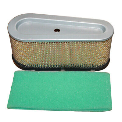 Air Filter and Pre-Filter Replaces for Briggs&Stratton 496894S,493909S,272403S