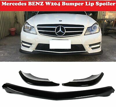 COMBO 98-05 PAINTED ABS MERCEDES BENZ S-CLASS W220 LO ROOF/&TRUNK LIP SPOILER