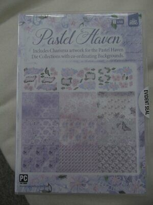 My Craft Studio Pastel Haven USB