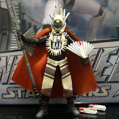 "STAR WARS the vintage collection ENFYS NEST solo story 3.75"" VC125"