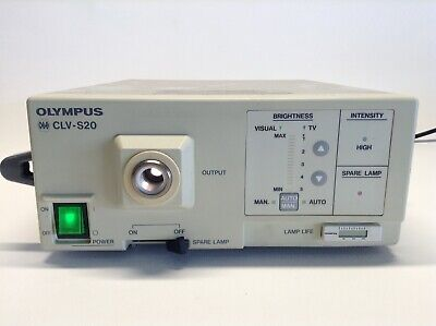 Olympus CLV-S20 Xenon Light Source