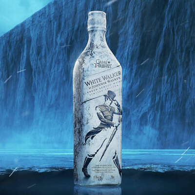 Johnnie Walker Game of Thrones Limited Edition