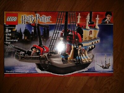 Instruction Manual Only Lego 4768 Harry Potter The Durmstrang Ship Razzmatazzfilms Com No boats were harmed in the making of this film. razzmatazz films