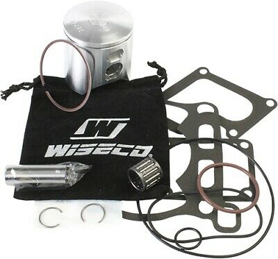 Wiseco Moto Top End Pistone W/ Kit Guarnizione 50MM Stock Compressione PK1209