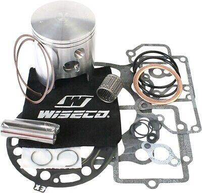 Wiseco Moto Top End Pistone W/ Kit Guarnizione 67MM Stock Compressione PK1289