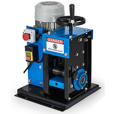 Portable Powered Electric Wire Stripping Machine COMPLETE SPECIFICATIONS PRO