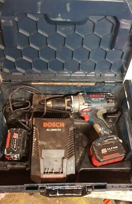 Bosch perceuse visseuse GSR 14.4 VE 2LI
