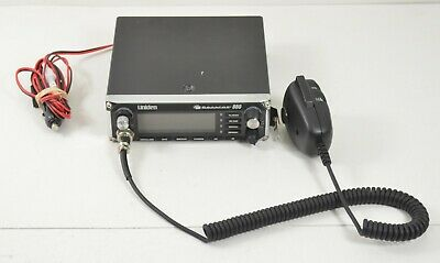 cff83aba965c9 UNIDEN BEARCAT PC787 Cb Radio , Brand New , 40 Channel , Built-In ...