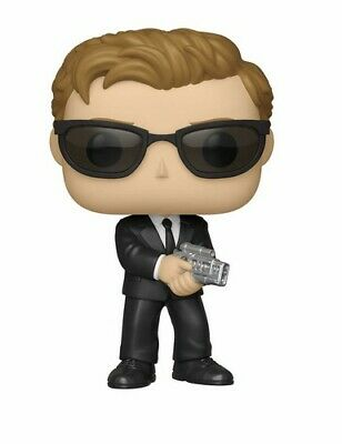 FUNKO POP! MOVIES: Men In Black - Agent H [New Toys] Vinyl Figure