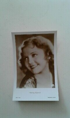 carte nancy carroll